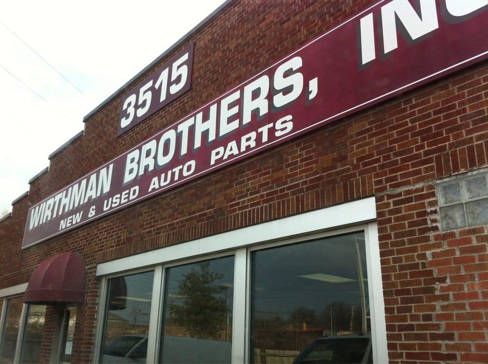 Wirthman Bros