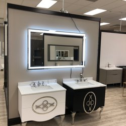 Excellent Modern Bathroom North Hollywood Showroom 49 Photos 154 Interior Design Ideas Gentotryabchikinfo