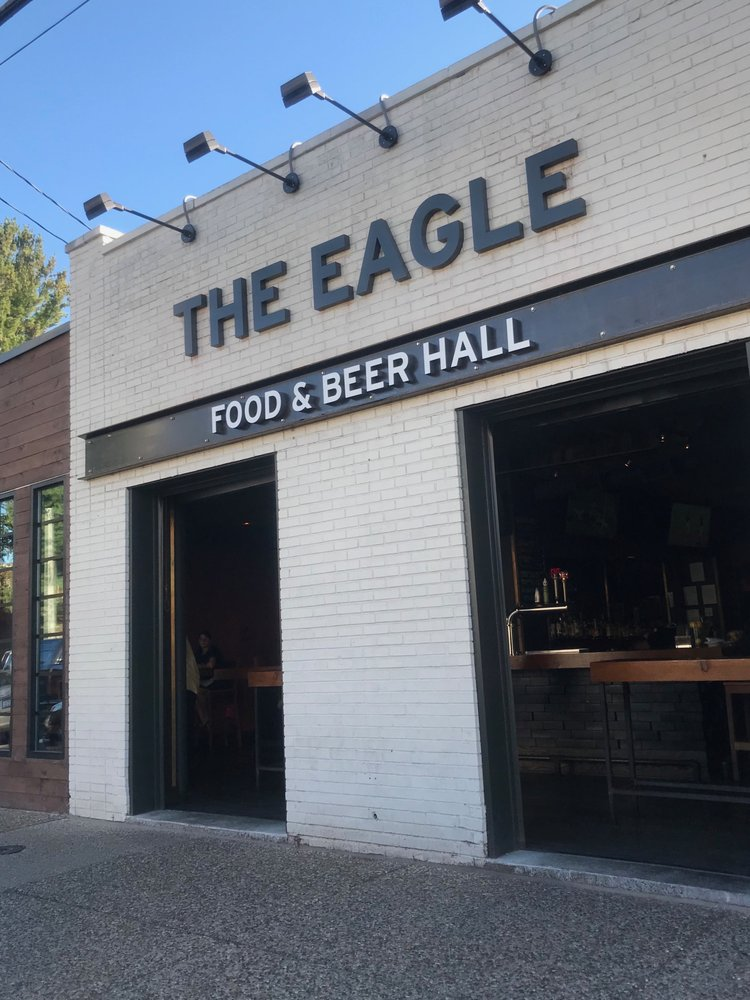 The Eagle: 1314 Bardstown Rd, Louisville, KY
