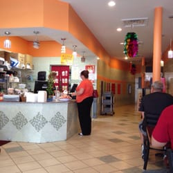 Photo Of Shiny Wok Rowlett Tx United States A Cute Colorful Ambiance