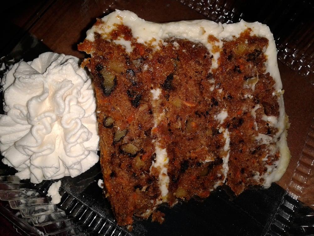 Claim Jumper Carrot Cake Recipe