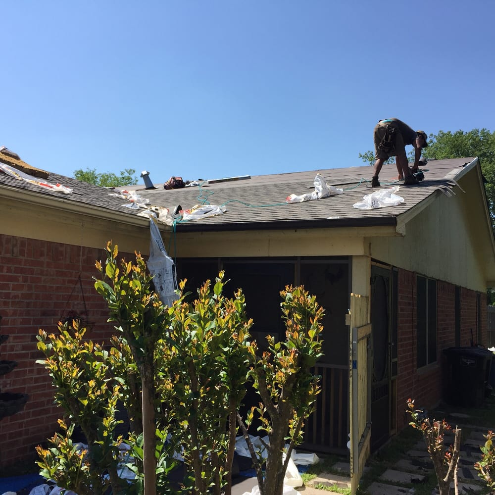 First Texas Roofing: 105 Kristin Dr, Aledo, TX