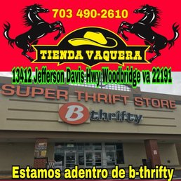 d474d699c8 Photo of Tienda vaquera - Woodbridge