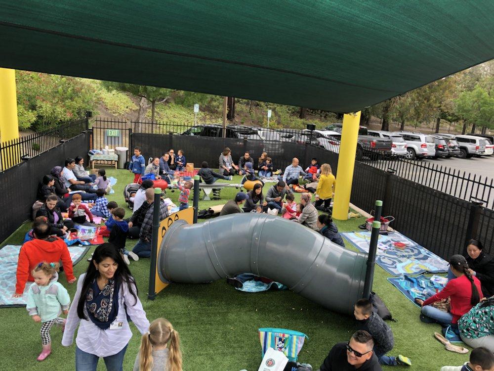 Blackhawk Montessori: 3380 Blackhawk Plaza Cir, Danville, CA
