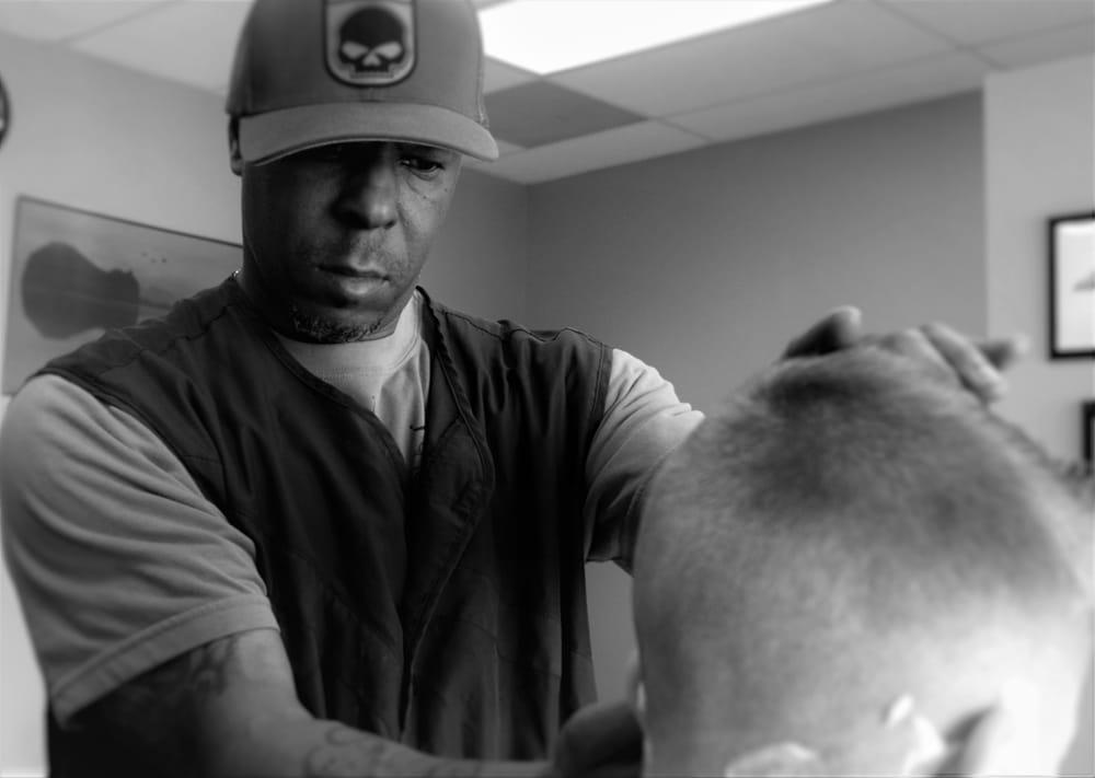 Detroit Barber Co