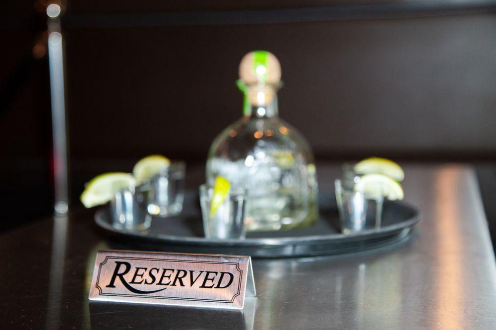 Republik Ultra Lounge: 115 N Locust St, Visalia, CA