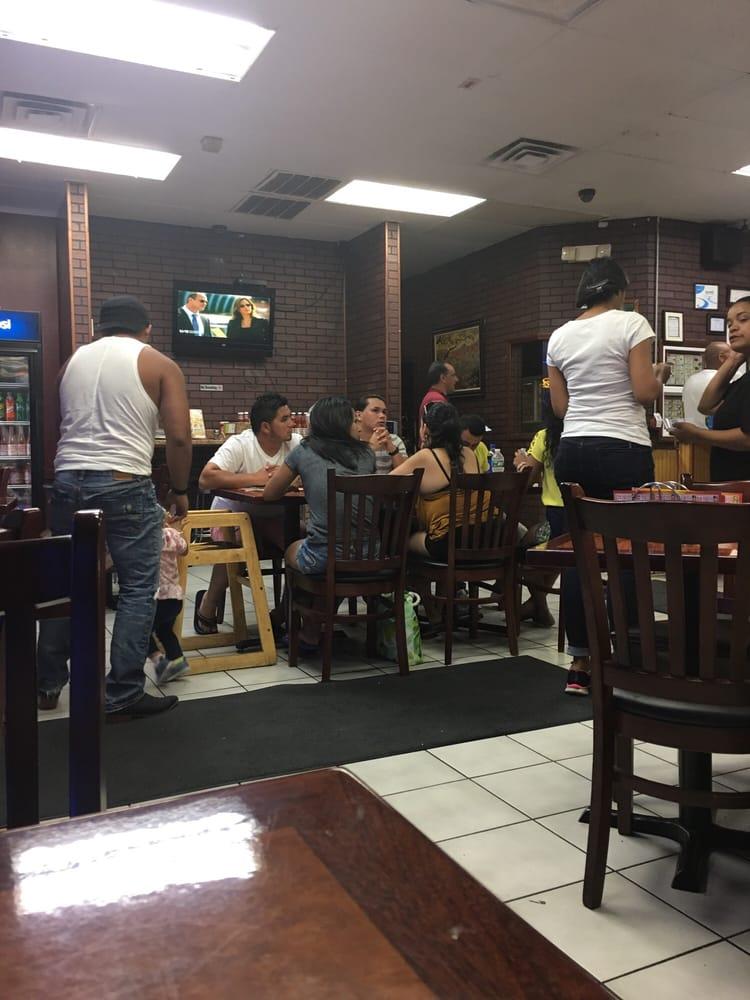 La Isla Restaurant Hazleton Pa