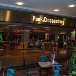 Peek & Cloppenburg in Mülheim an der Ruhr
