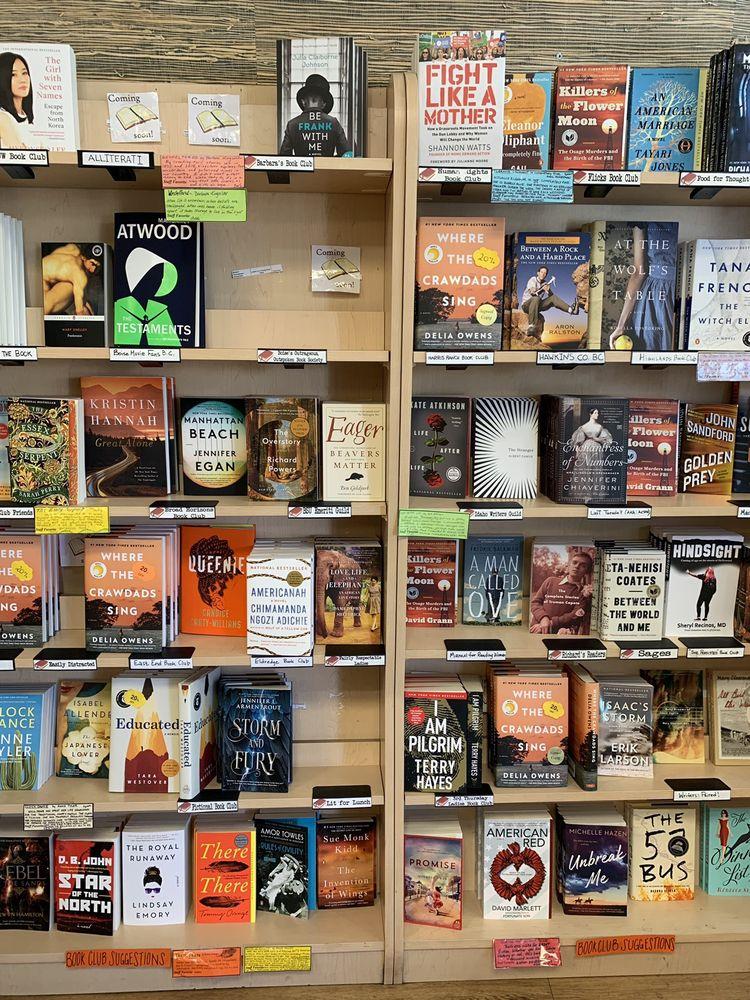 Rediscovered Books: 180 N 8th St, Boise, ID