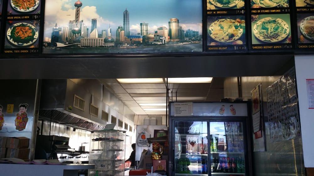 Chinese Restaurant Hampton Va