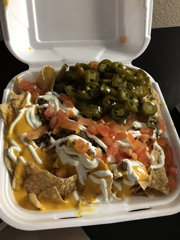 Taco Casa: 3355 N Highway 81, Duncan, OK