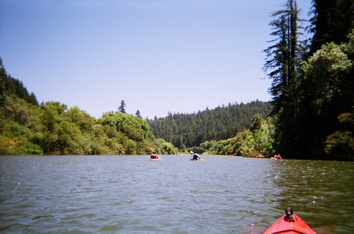 Russian River Recreation and Park District: 15010 Armstrong Woods Rd, Guerneville, CA