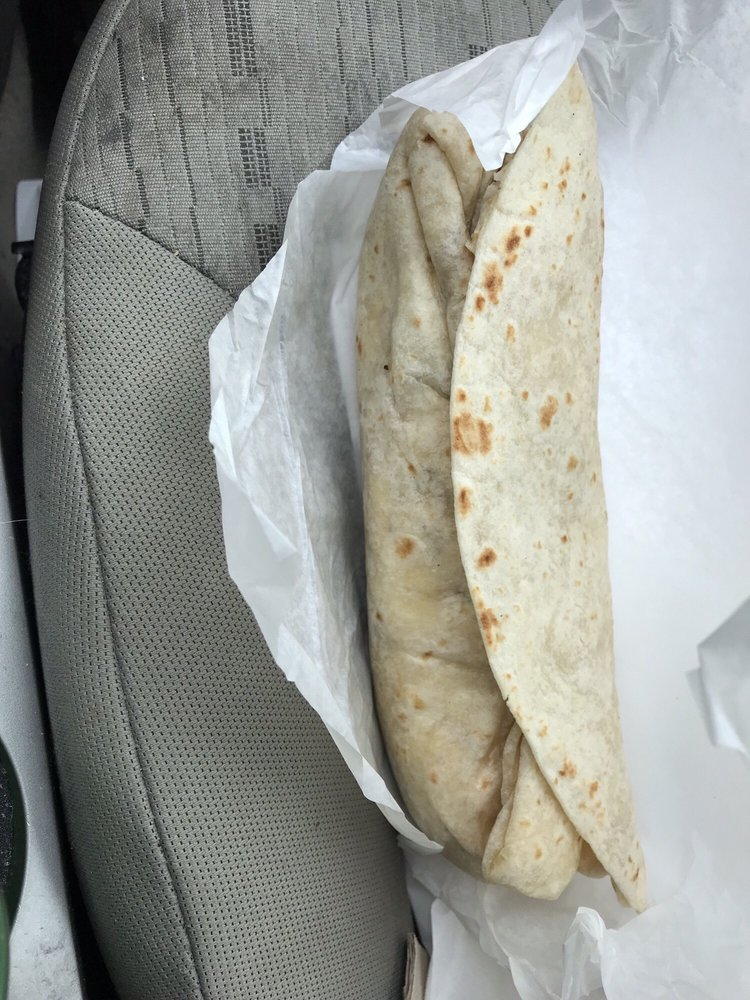 Taco Villa's: 501 S Main St, Bellefontaine, OH