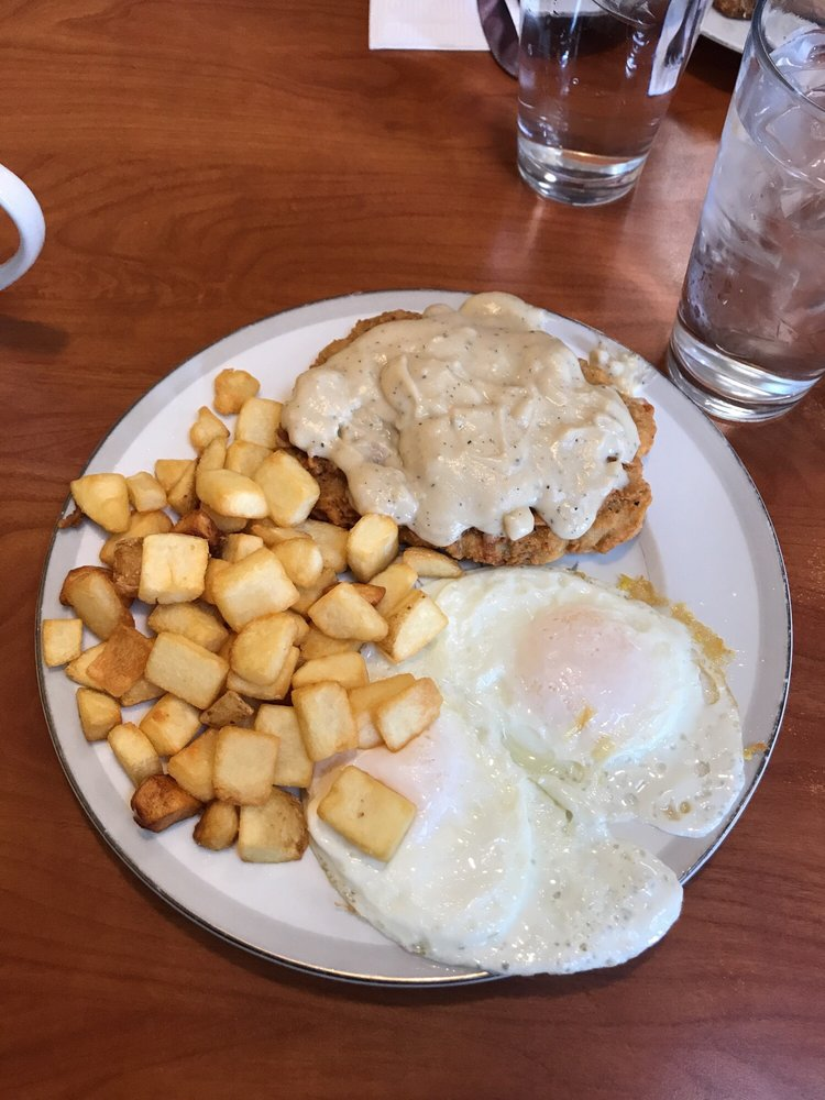 Maridon's Cafe: 3012 Pacific Ave, Forest Grove, OR