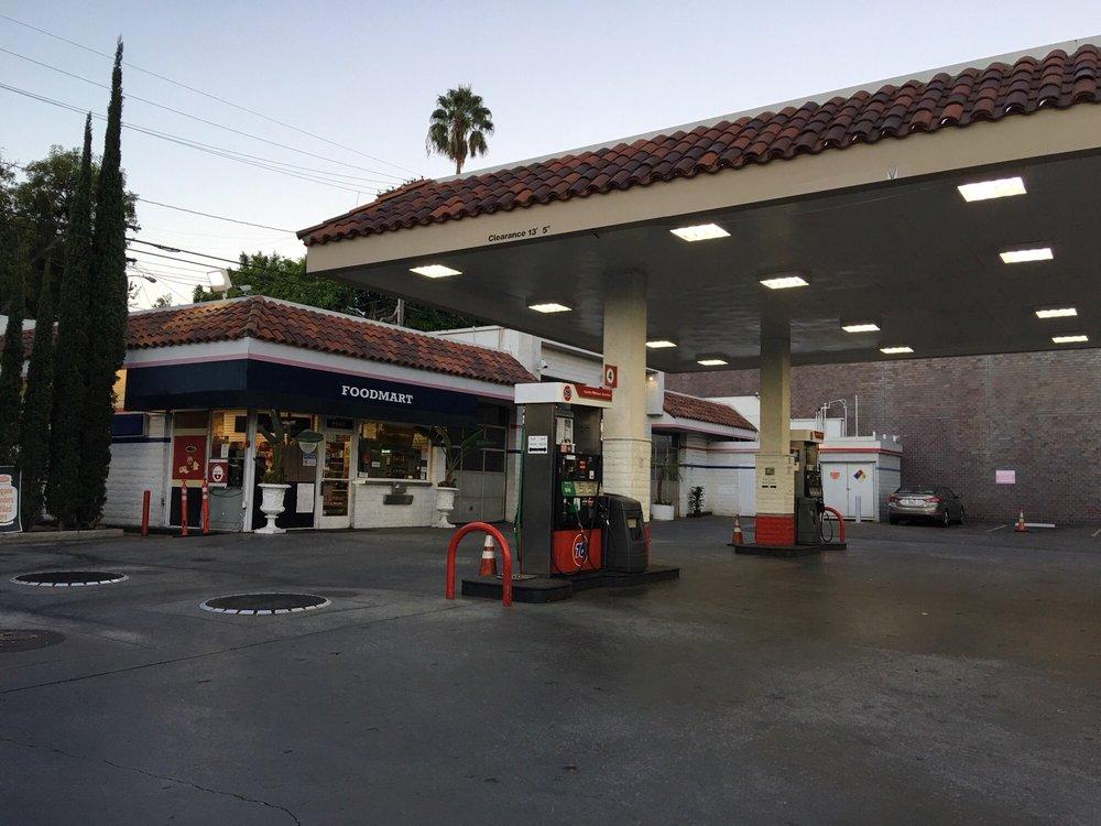Beverly Hills Oil