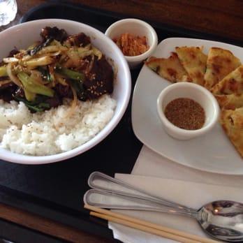 Ahri S Kitchen Korean Food Jersey City Nj