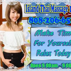 Asian honolulu massage