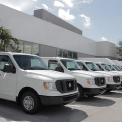 West Palm Beach Nissan