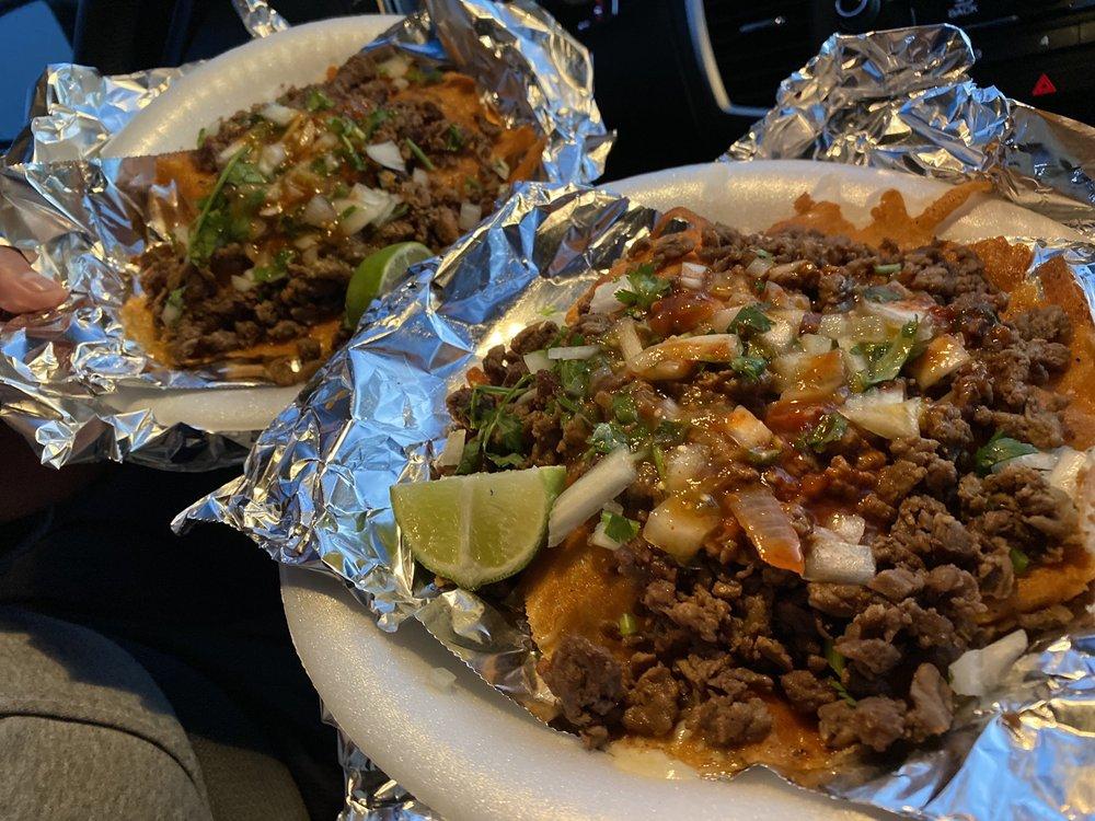 Tacos El Sonora: 31202 CA-74, Homeland, CA