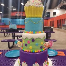 Photo Of MEB Cakes
