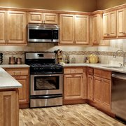 Beach Haven Shaker Photo Of Solid Wood Cabinets   Warminster, PA, United  States. Park Avenue Raised
