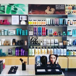 Eccotique spa salon 20 photos hair salons 101 3680 for 101 beauty salon