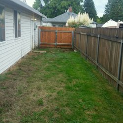 Incroyable Photo Of Pioneer Fence, Deck U0026 Patio Covers   Vancouver, WA, United States