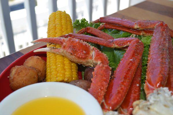 The Crab Trap - 3500 Scenic Hwy 98 E, Destin, FL - 2019 All
