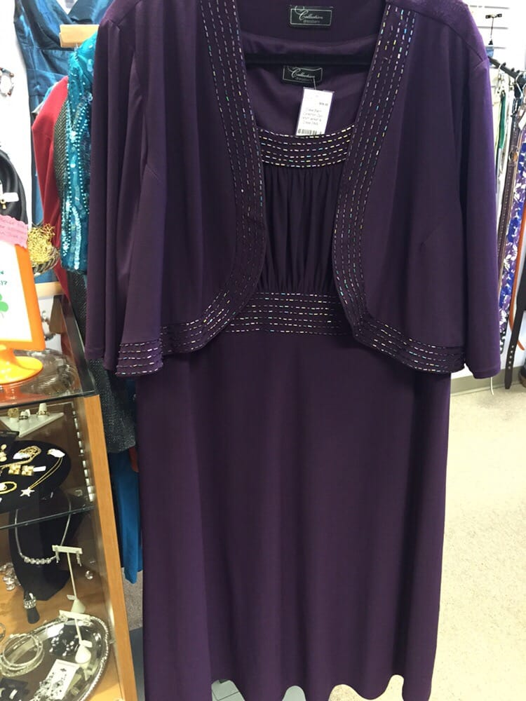 This little purple number is perfect for wedding season for Motor city pawn brokers roseville mi