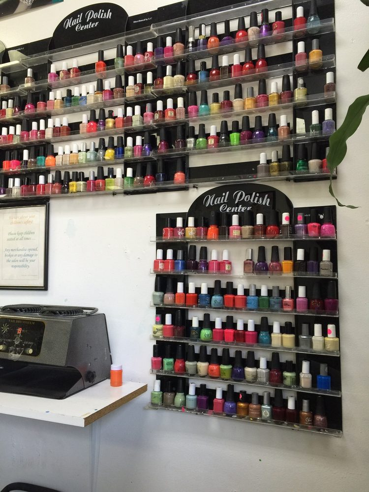 Lovely Nancy Nails Salon - Nail Salons - 1378 Morris Ave, Union, NJ ...