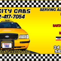 9 Taxi Service Whittier