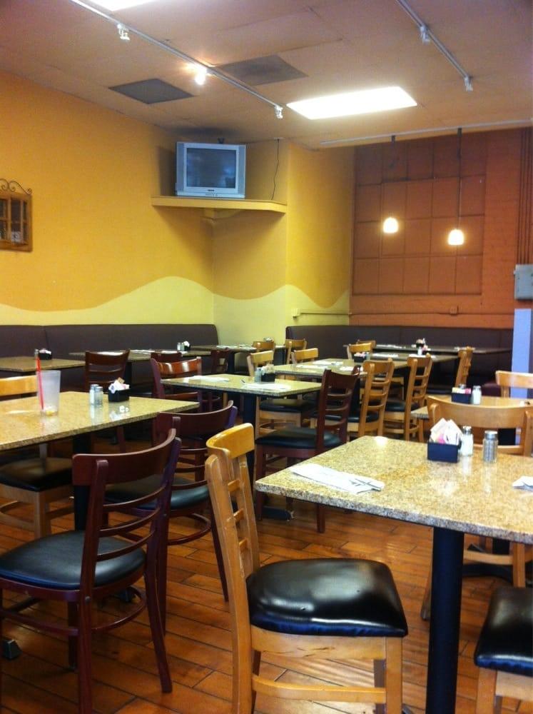 La S Best Deli Cafe Los Angeles Ca