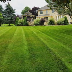 Photo Of Custom Cuts Lawn And Landscape Baldwinsville Ny United States One