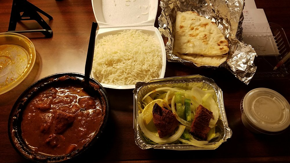 Curry Leaf Indian Restaurant Albany Ny