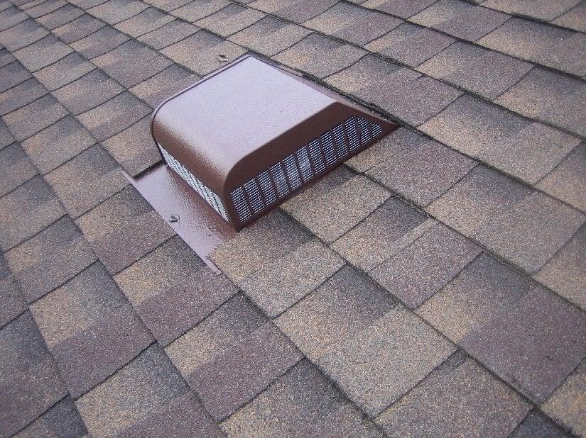 Lomanco 750 Roof Vent Yelp