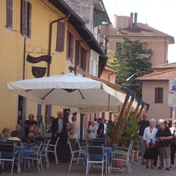 La Pergola - Cucina italiana - Via Roma 2, Cesano Boscone, Milano ...