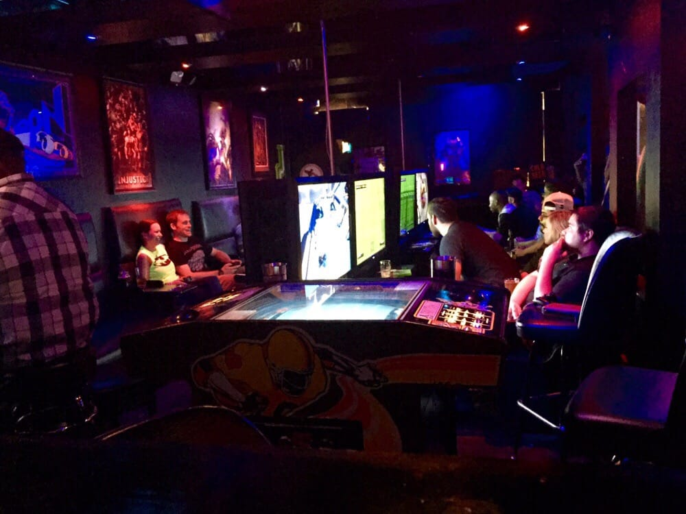 Photo of Player 1 Video Game Bar - Orlando, FL, United States