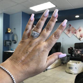 Q Nails Spa Monrovia Ca