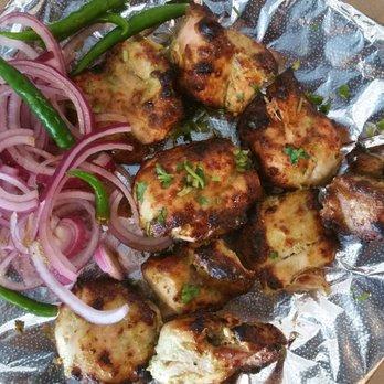 Indian Food In Laurel Md