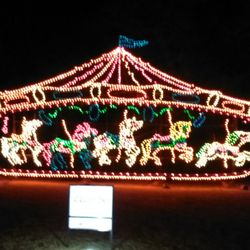 Midwest City Holiday Lights Spectacular - 37 Photos - Festivals ...
