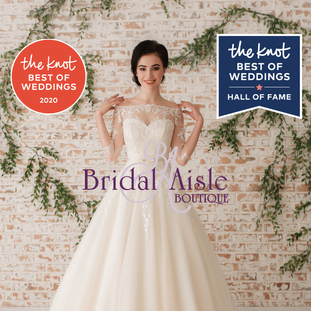 Bridal Aisle Boutique: 308 5th Ave SE, Osseo, MN