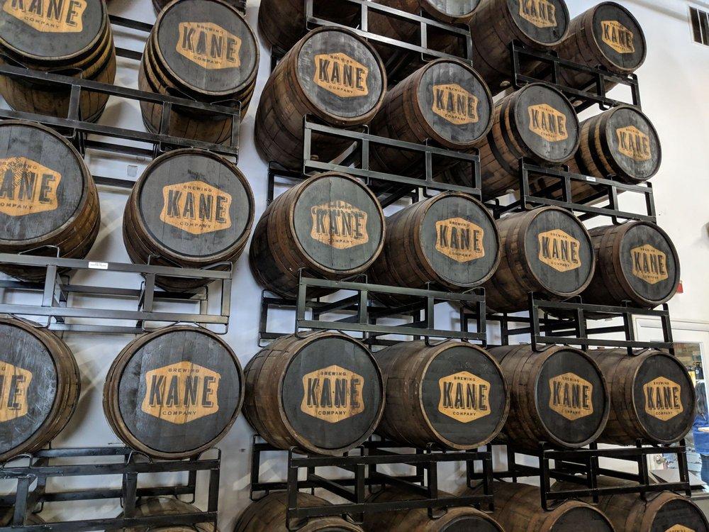 Kane Brewing Co: 1750 Bloomsbury Ave, Ocean, NJ