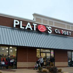 Plato S Closet Winston Salem 12 Photos 12 Reviews Used