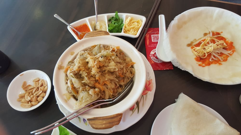 Good Chance Popiah Eating House