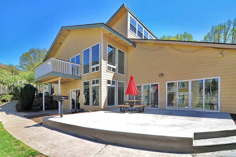 College Crest Apartments - Apartments - Pullman, WA - Yelp