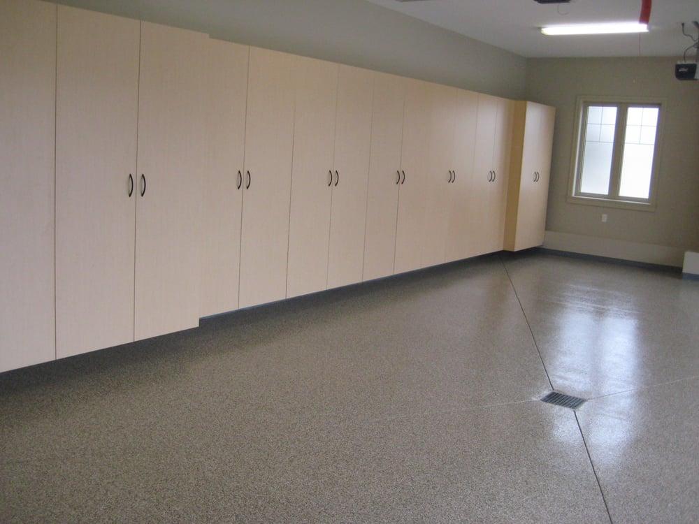 Premier Garage - Flooring - Edmonton, AB - Phone Number - Yelp