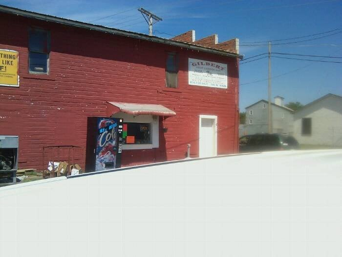 Country Meat Shoppe: 100 N Main St, Holden, MO