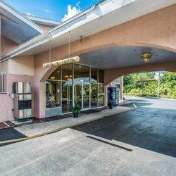 Photo Of Rodeway Inn Gainesville Fl United States