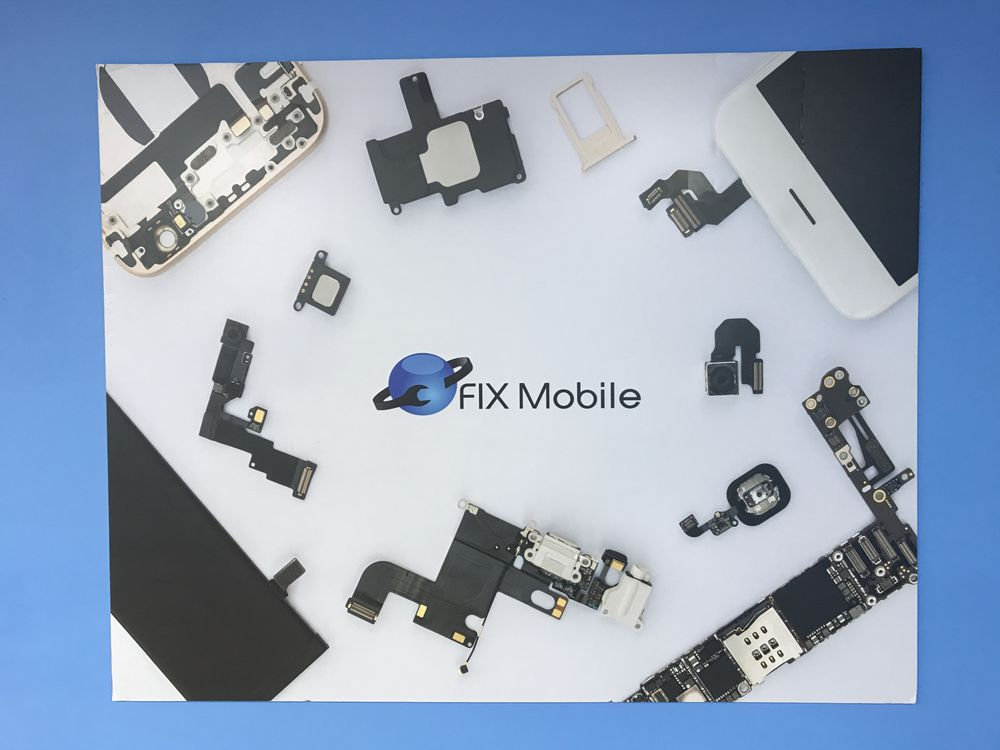 FIX Mobile LLC: 1414 Blue Valley Dr, Pen Argyl, PA
