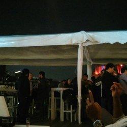 Terraza Timberland Bars Miguel Ramos Arizpe 38
